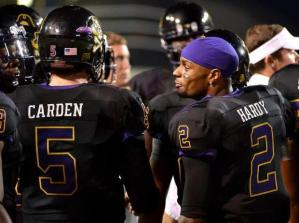 When the Pirates need it most (as in now), expect Carden and Hardy to pick it up notch tomorrow against USM.
