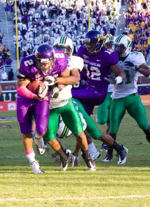 ECU's big-time players need their biggest time this Friday.