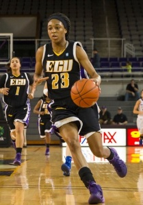 With a star like Jada Payne, the Pirates should be able to push for a top spot in the AAC.