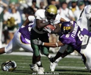 Pirates are an ugly 0-4 against USF...but times have changed for both teams.